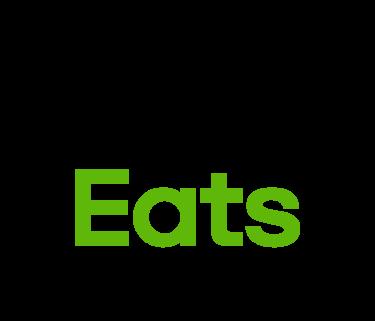 Uber Eats始めました